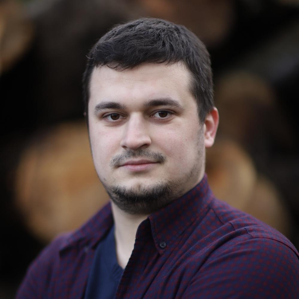Alex Plekhanov